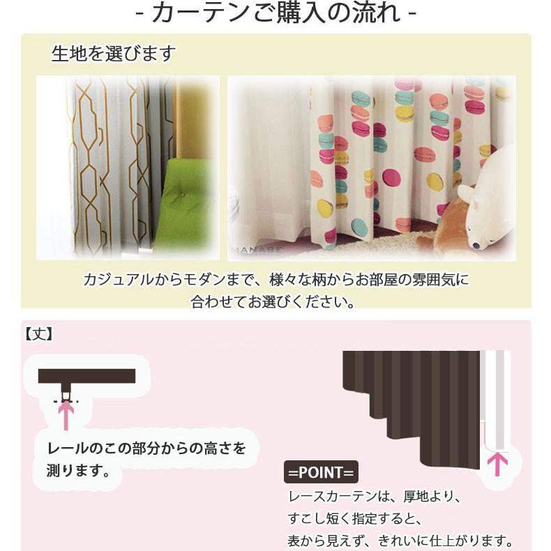 カーテンの選び方1